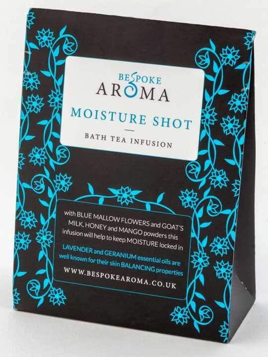 moisture shot
