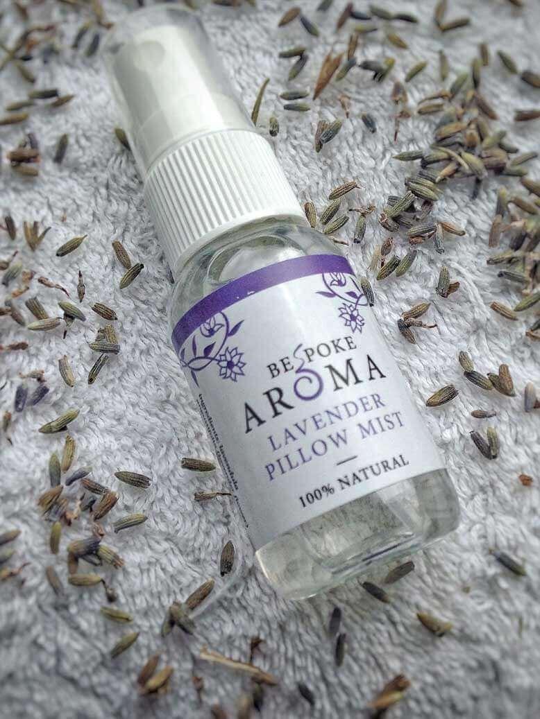 Natural Organic Skin Tonic Facial Oil